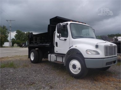 Dump Trucks For Sale In Veedersburg, Indiana - 140 Listings