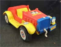 August 11th Vintage - Modern Toys Auction