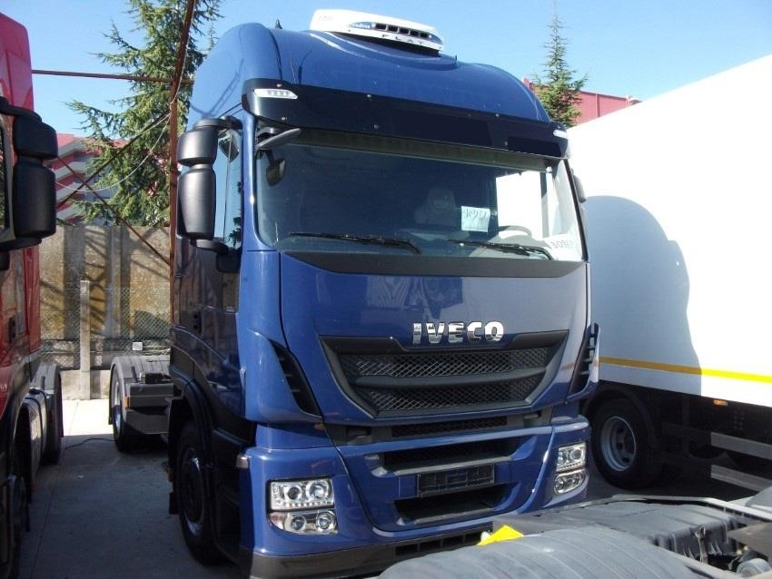 Iveco STRALIS 480 #Used