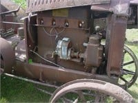 ANTIQUE TRACTORS-TOY TRACTORS-GAS ENGINES-EVERYTHING ELSE!