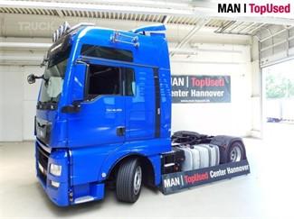 MAN TGX18.480LLS-U