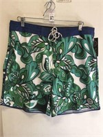 DRIFT BOARD SHORTS SZ 36