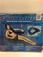 SWIMLINE WATER SPORTS FABRIC COVER U-SEAT