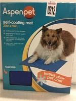 ASPENT PET SELF COOLING MAT