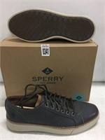 SPERRY TOP SIDER 8 MENS