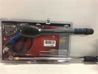 APACHE PRESSURE WATER GUN VARIABLE WAND KIT