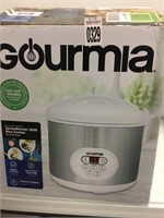GOURMIA RICE COOKER UP TO 20 CUPS