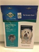 PETSAFE PET SCREEN DOOR SMALL