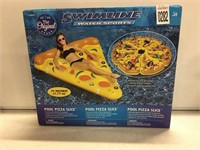 SWIMLINE POOL PIZZA SLICE 70""