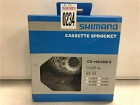 SHIMANO ASSETTE SPROCKET 11-32T