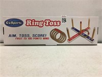 GO SPORTS RING TOSS GAME