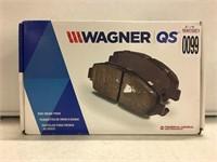 WAGNER QS DISC BRAKE PADS