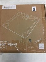 ETEKCITY DIGITAL BODYWEIGHT SCALE