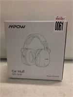 MPOW EAR MUFF MODEL # EM5002B