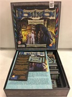 DOMINION INTRIGUE SECOND EDITION GAME AGES 14+