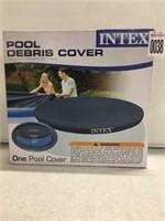 """INTEX POOL DEBRIS COVER 12"""""""
