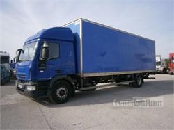 Iveco Eurocargo 190el25  Uzywany