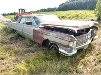 Collector Car Auction #3