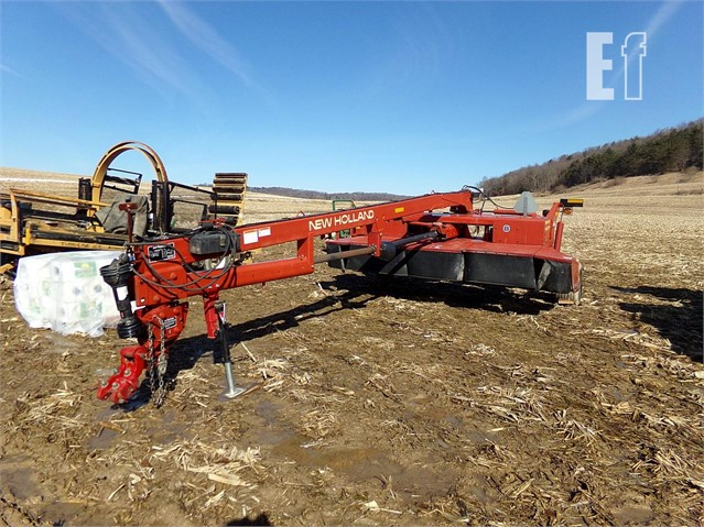Lot # 304 - NEW HOLLAND 1431