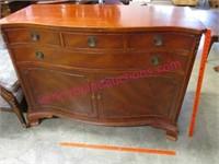 Aug 2 Online Auction: Antiques - Furniture - Clocks