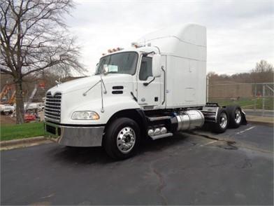 Used Heavy Duty Trucks - McMahon Truck Centers of Charlotte