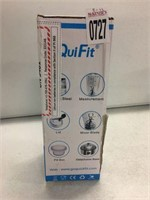 QUIFIT ELECTRIC PROTEIN SHAKER