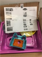PETMAKER HAMSTER CAGE