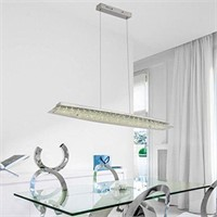 AUDIAN DIMMABLE LED PENDANT  LIGHT