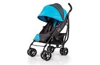 SUMMER INFANT 3D ONE CONVENIENCE STROLLER