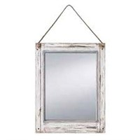 FORESIDE RUSTIC MIRROR