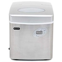 WHYNTER PORTABLE ICEMAKER