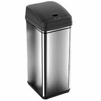 ITOUCHLESS AUTOMATIC TOUCHLESS TRASHCAN PLUS