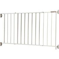SAFETY 1ST WIDE & STURDY METAL SLIDING GATE