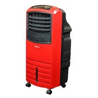 NEWAIR SPEED RED PORTABLE EVAPORATIVE COOLER
