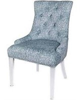NEW PACIFIC DINING CHAIR (NOT ASSEMBLED)