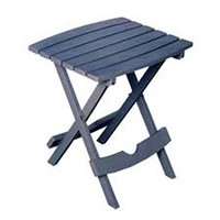 QUIK FOLD SIDE TABLE
