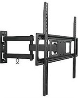 """PROHT FULL MOTION LED DISPLAY WALL MOUNT 37-70"""""""