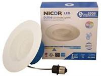 NICOR LED POWER LIGHT KIT
