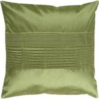 """SET OF 2 SURYA PILLOW COVER 22 X 22""""(PILLOW COVER"""