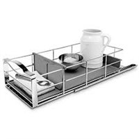 """SIMPLEHUMAN 9"""" PULL-OUT CABINET ORGANIZER"""