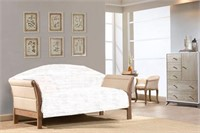 OLENEC DAYBED SIDES ONLY *NOT ASSEMBLED*