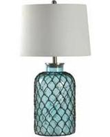 STYLECRAFT MONTEGO BAY TABLE LAMP