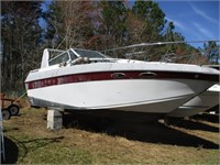 Online only Boat auction