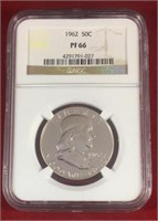 8.5.18 Coin & Silver Auction