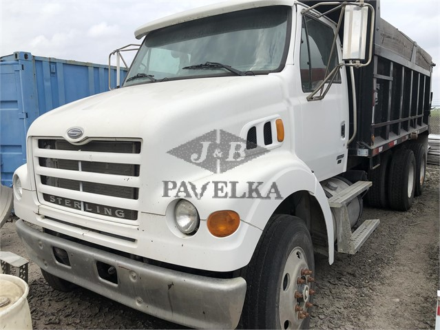 AuctionTime.com | 2006 STERLING ACTERRA 7500 Online Auctions on great dane trailer wiring harness, sterling truck cab wiring diagram, sterling truck service manual,