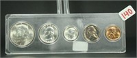 KTB Dog Days of Summer Coin and Currency Auction