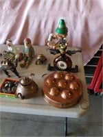 Consignor and estate auction
