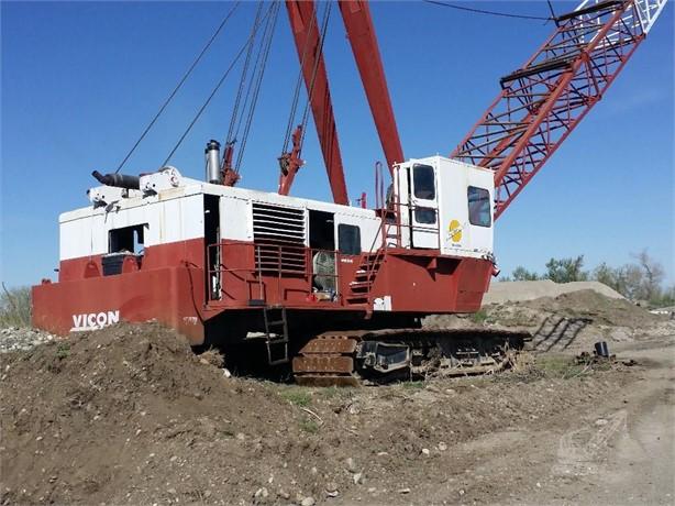 MANITOWOC 4600 Cranes For Sale - 8 Listings | CraneTrader
