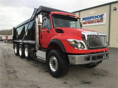 Trucks For Sale By BIGFOOT ENTERPRISES - 69 Listings | www