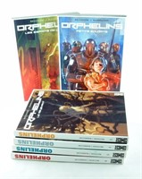 BD Enchères - Vente Spéciale Comics